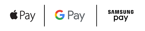 digital pay icons