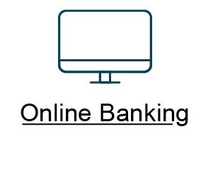 P Online Banking link